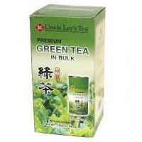 Uncle Lees Tea Loose Green - Case of 6 - 423 oz