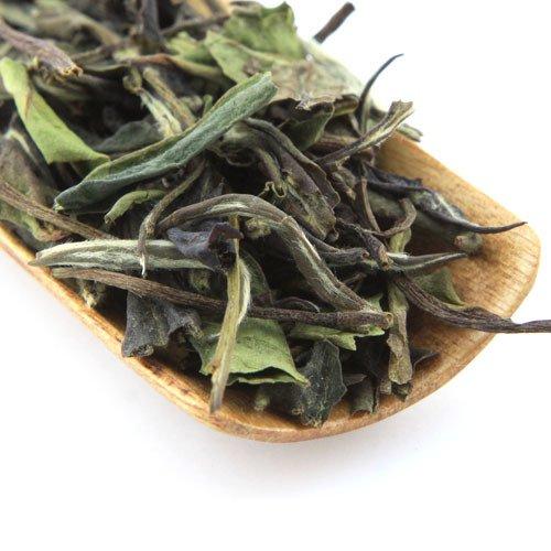 Tao Tea Leaf Peach Apricot White Tea 50g Premium Loose Tea Blend
