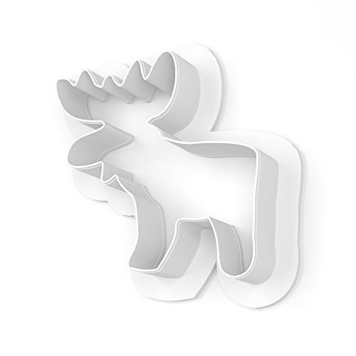 Moose Cookie Cutter - MINI - 2 Inches
