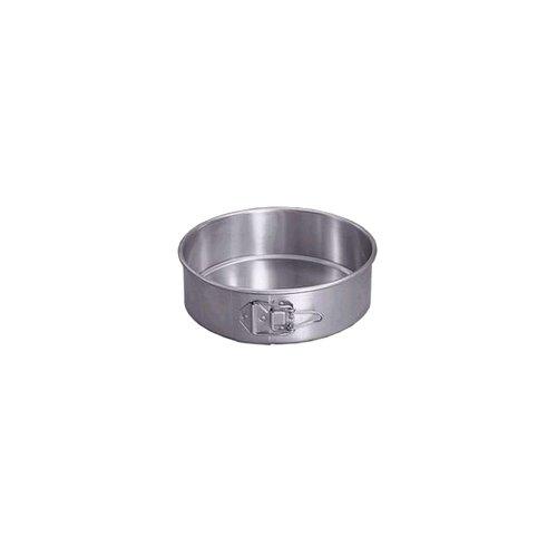 Chicago Metallic 40409 Aluminum 9 x 3 Spring Form Cake Pan
