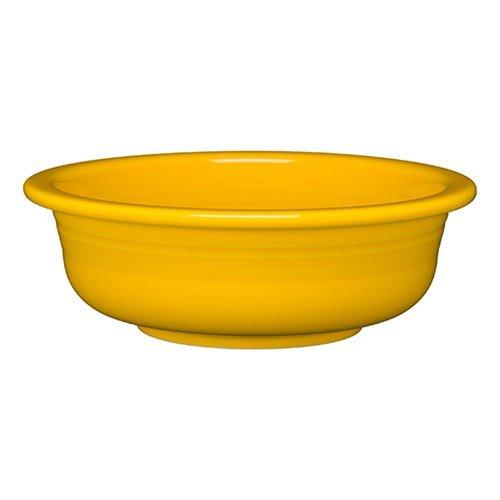 Homer Laughlin 471-342 Fiesta Large 1 Quart Vegetable Bowl Daffodil
