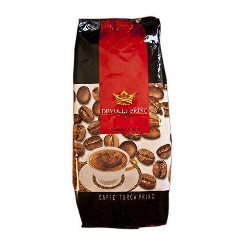 Devolli Princ Caffe Albanian Coffee 500g