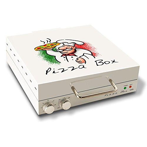 CuiZen PIZ-4012 Pizza Box Oven 2