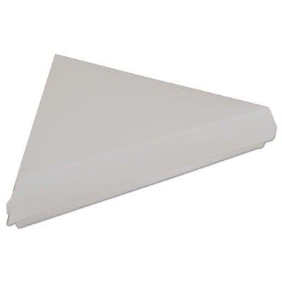 SCH0719 - Sct Lock-corner Pizza Boxes Cardboard For 8ampquot Slices