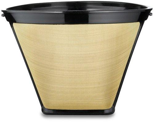 Medelco 4 Cone Permanent Coffee Filter