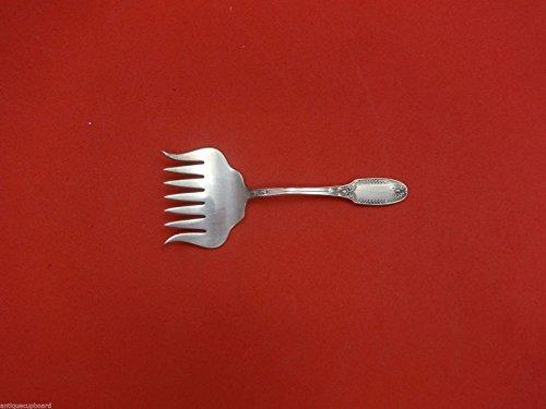 Marie Antoinette by Alvin Sterling Silver Sardine Fork 4 14