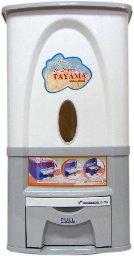 Tayama 25kg Rice Dispenser
