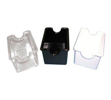 Sugar Packet Holder Plastic Black 1 Dozen