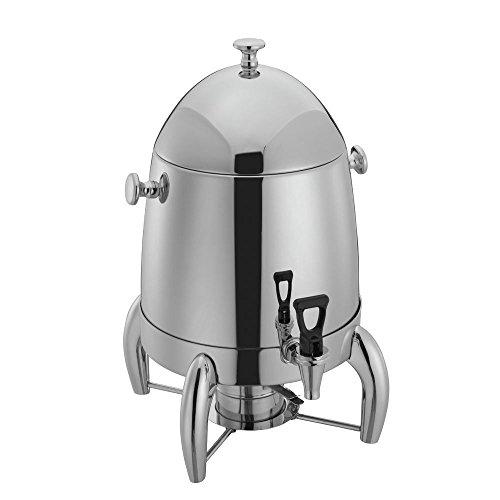 HUBERT 3 Gal Stainless Steel Coffee Urn - 13 34L x 11 45W x 19 12H