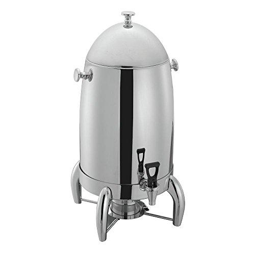 HUBERT 5 Gal Stainless Steel Coffee Urn - 13 34L x 12 15W x 24 25H