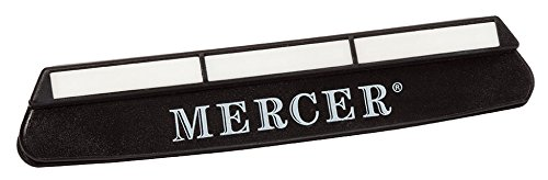 Mercer Guide Chefs Knife Sharpening Stone Guide By Mercer Cutlery - M15950