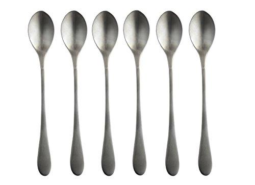 Knork 017 Original Iced Tea Spoon Matte