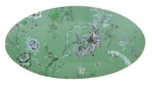Wedgwood Jasper Conran Chinoiserie Green Dish 45cm by 245cm